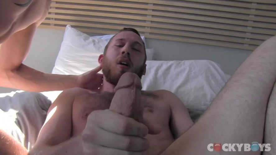 CockyBoys - Cody Allen and Cole Brooks