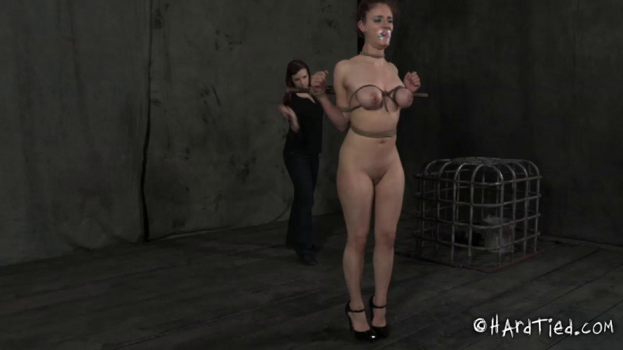 Iona Grace and Claire Adams  - Unwrapped Package