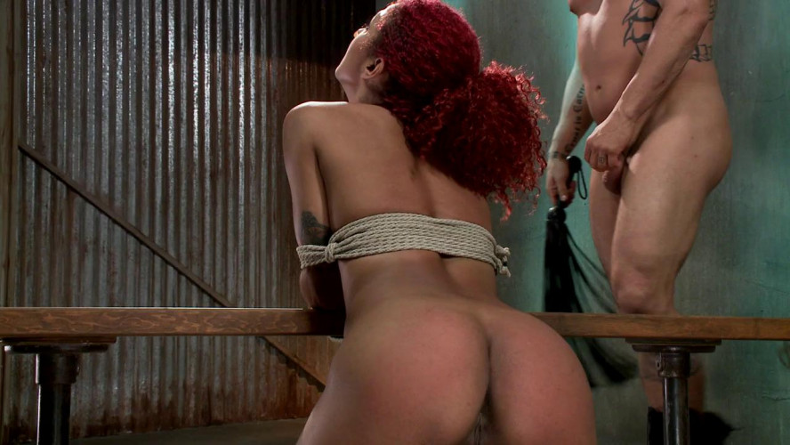 +FB_0328 - Hot Slut is Tortured and Fucked
