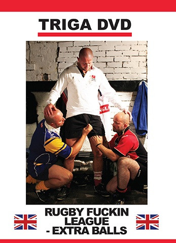 Rugby Fuckin League Extra Balls (2012)