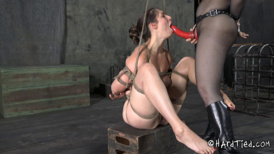 Sister Dee and Nina Hartley and Ernest Greene -  Occupied
