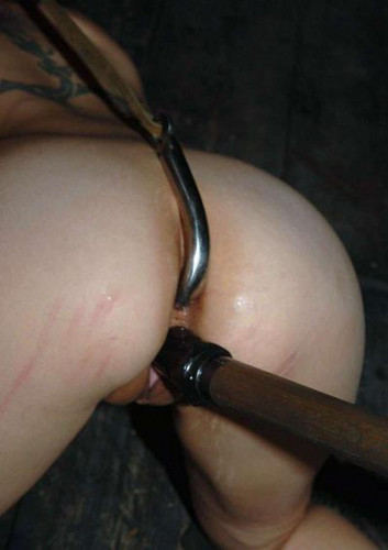 Hot BDSM in all holes