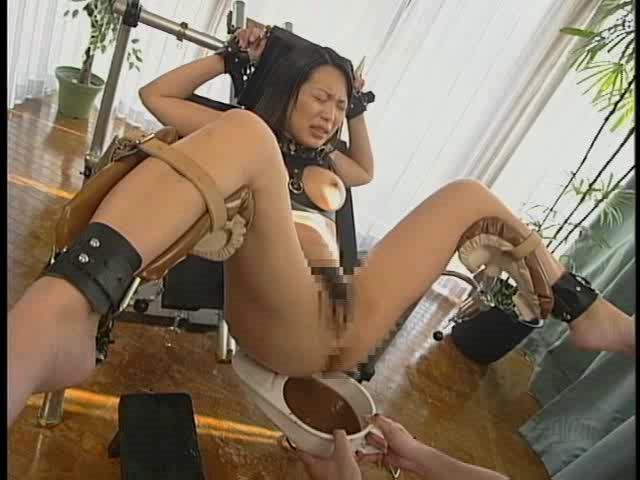 Asian Extreme - Pussy and Tits Torture