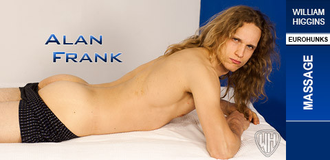 WH - Alan Frank - Massage