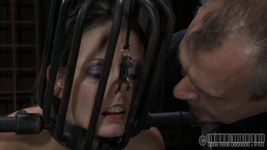 Realtimebondage - Nov 19, 2011 - Hailey Redux Part Two - Hailey Young