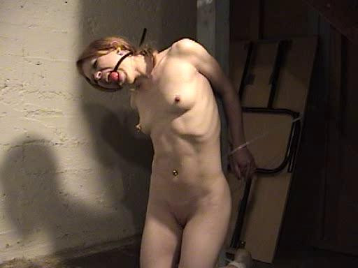 Bound And Gagged part2