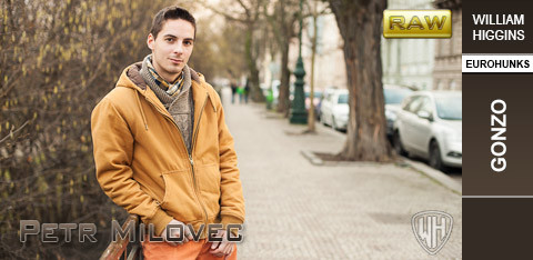 WH -Street Hunting - Borek and Petr RAW - Gonzo