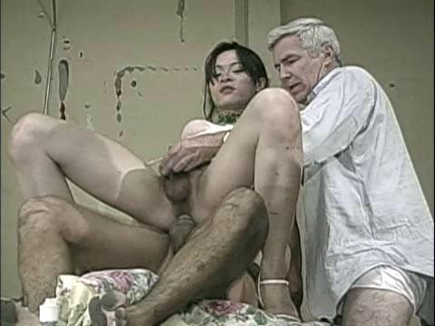 Double Penetrated She-Males (1995)