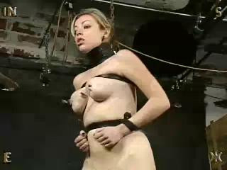 Wet Live Feed Seven, Spacegirl - InSex