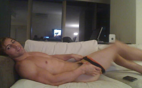 Gay Solo Fratpad Casey Live Show