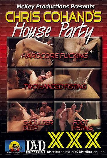 Chris Cohands House Party