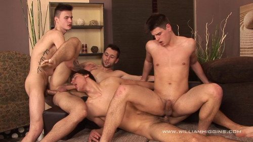 Wank Party 2014 Ep.01