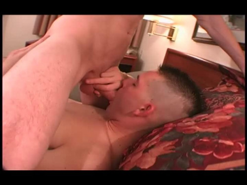 Citiboyz 34 Str8 Jocks Big Cocks