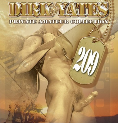 DIRK YATES Private Amateur Collection