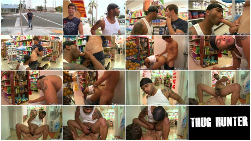 Sex In The Shop