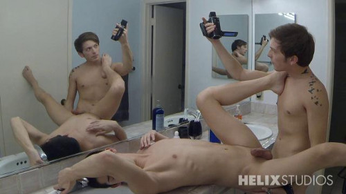 Real Cam Liam Riley and Ryker Madison