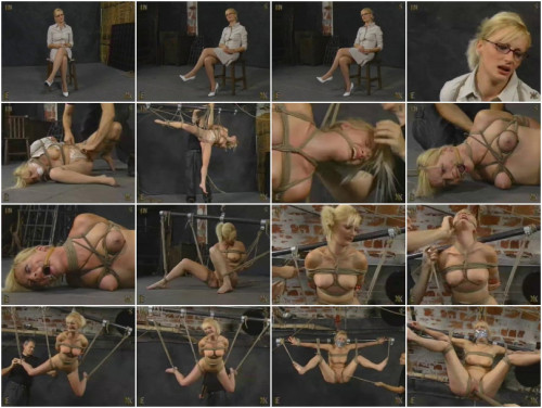 Insex - Pole - Angelicas Test (Pole Dance) (Angelica)