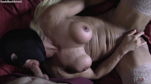 Cute amateur wife gets fucked pov to orgasm while masturbating-11084