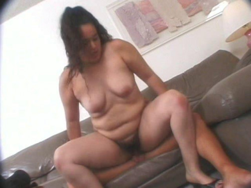 Totally Tasteless - Chubby Chicks With Hairy Pussies