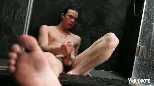 VideoBoys - Justin Lebeau Wet and Wild