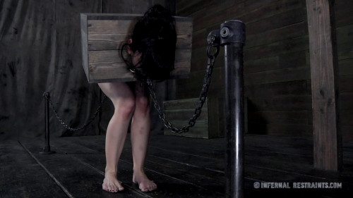 Elise Graves - Queen of Pain 2
