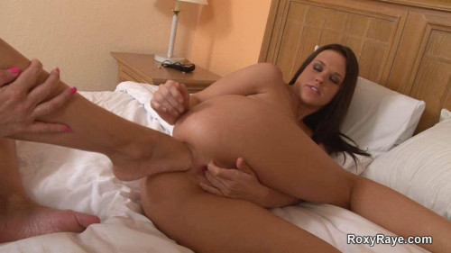 Anal Fists Hand And Feet
