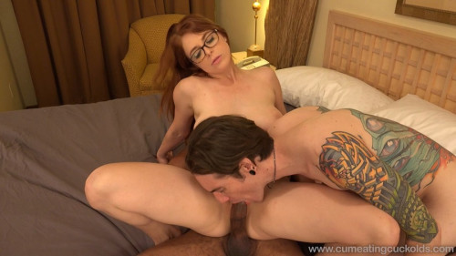 Penny Pax starring in Ready To Swing