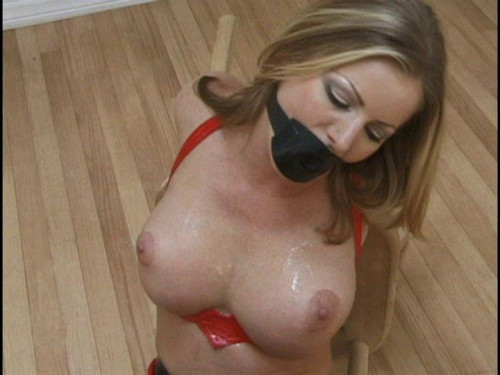 Lashed In Latex