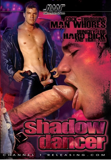 Shadow Dancer (1992)