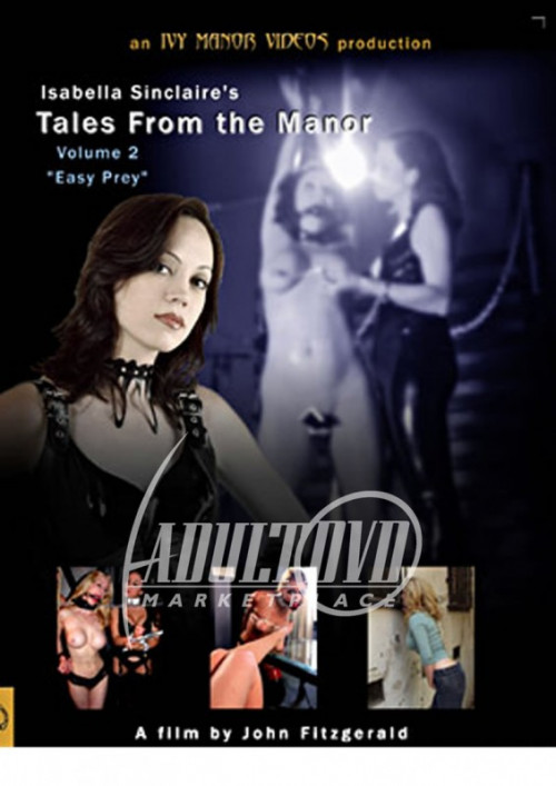 Tales From The Manor Volume 2