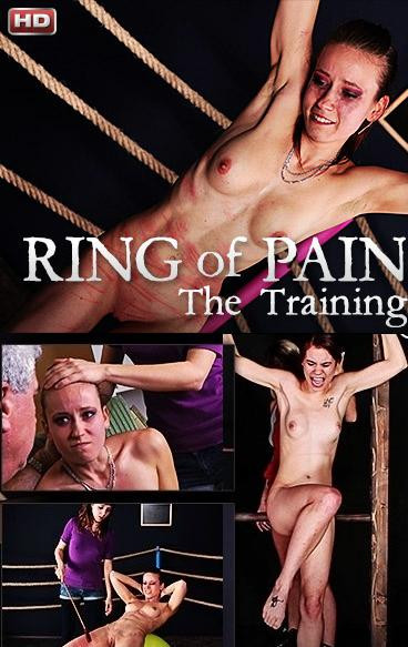 Ring of Pain The Training
