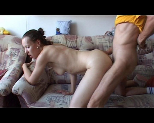True Life - Sweet young pussy fucking