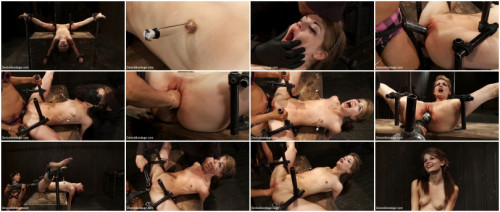 Kink Device Bondage - Hand, Prosthetic, Machine - Theres more than one way to fuck a slut