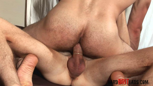 HBL-Justin Blake and Guy Rogers